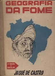 """""""Geografia da fome"""" 75 anos depois"""