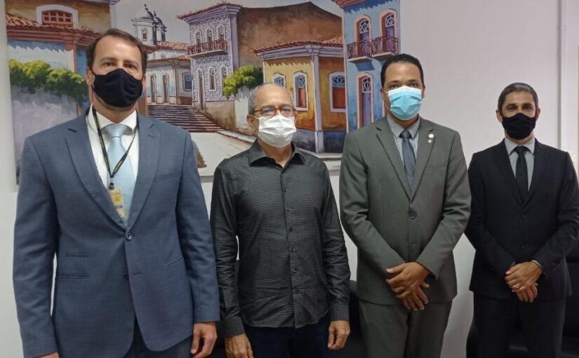 Polícia Federal vai investigar a violação de sítios arqueológicos em comunidades quilombolas do Maranhão