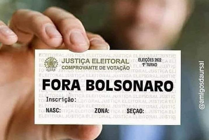 Voto impresso: Jair Bolsonaro segue o roteiro de Donald Trump