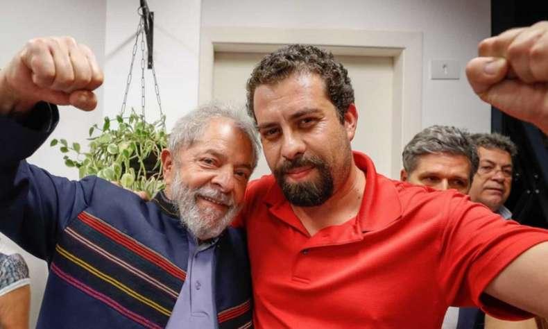 Disputa em São Paulo é teste para a unidade da esquerda em 2022