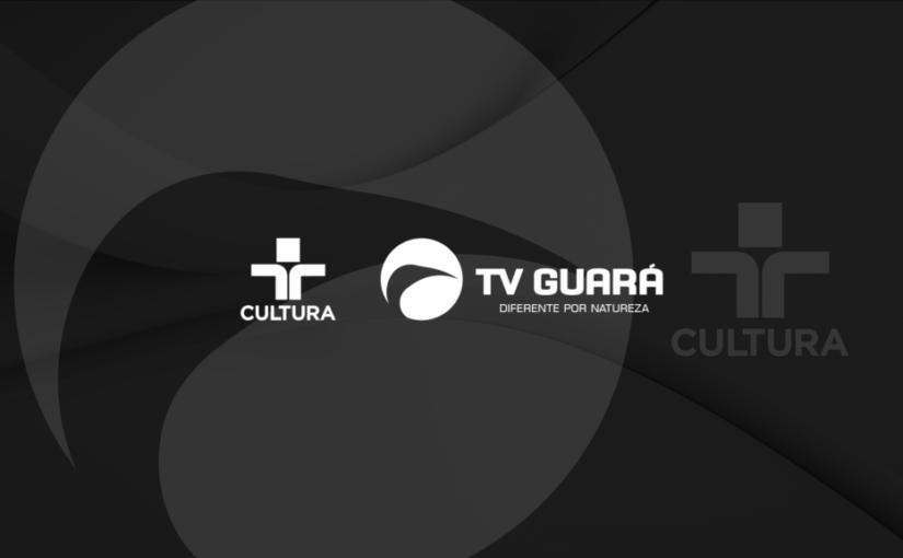 Novidade na tela: TV Guará agora é afiliada da TV Cultura