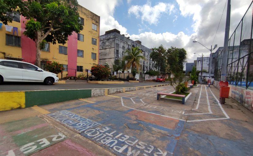 Iniciadas as obras de revitalização do Residencial Ipem Bequimão, em São Luís