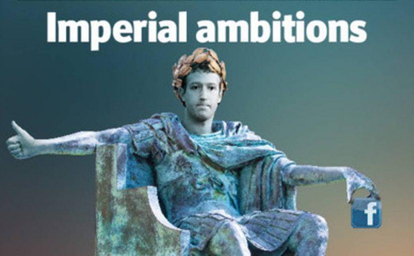 Limites ao império tecnológico